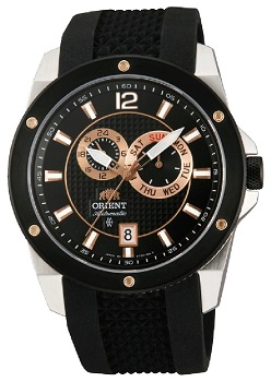 Мужские кварцевые часы Orient