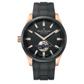 Мужские часы Claude Bernard 85026 37RNCA NIR, фото