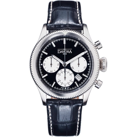 Мужские часы Davosa 161.006.55, фото 1