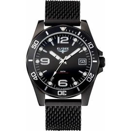 Мужские часы Elysee 60113S, фото 1