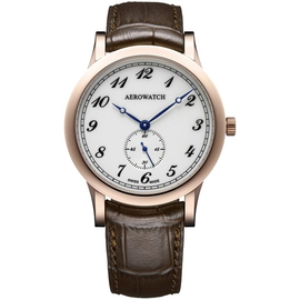 Мужские часы Aerowatch 11949RO03, фото 1