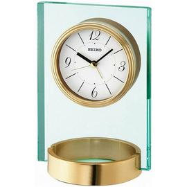 Настільний годинник Seiko QHE054G, фото 1