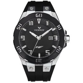 Мужские часы Viceroy 47673-55, фото 1