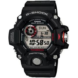 Мужские часы Casio GW-9400-1ER, фото