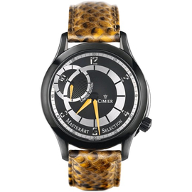Мужские часы Cimier 6102-BP021, фото