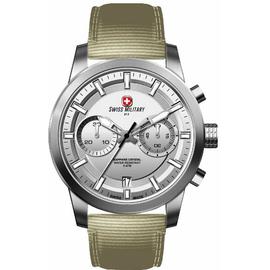 Чоловічий годинник Swiss Military by R 09501 3 A, image