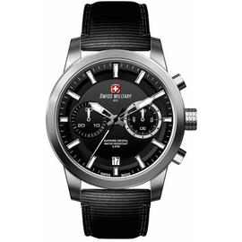 Чоловічий годинник Swiss Military by R 09501 3 N, image