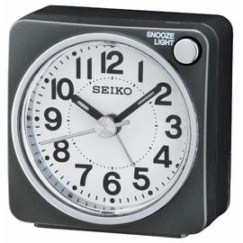 Интерьерные часы Seiko QHE118K, фото