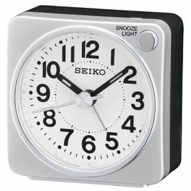 Интерьерные часы Seiko QHE118S, фото