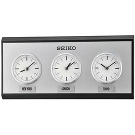 Интерьерные часы Seiko QXA623K, фото