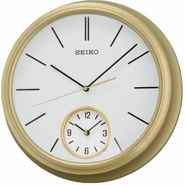 Интерьерные часы Seiko QXA625G, фото