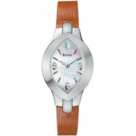 Жіночий годинник Bulova Accutron 63L46, фото 1