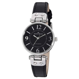 Женские часы Anne Klein 10/9443BKBK, фото 1