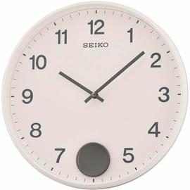 Настенные часы Seiko QXC235W, фото