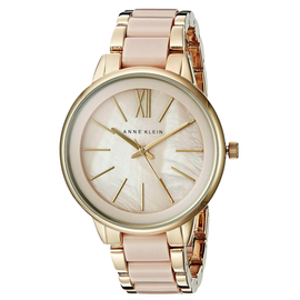 Женские часы Anne Klein AK/1412BMGB, фото