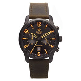 Мужские часы Royal London 41362-02, фото