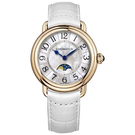 Жіночий годинник Aerowatch 43960RO01, image