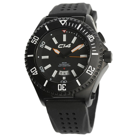 Мужские часы Carbon14 W2.3, фото 1