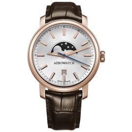 Чоловічий годинник Aerowatch 08937RO01, image