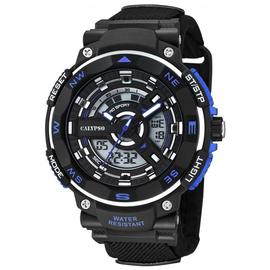Мужские часы Calypso K5673-5, фото