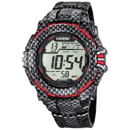 Чоловічий годинник Calypso K5681-4, image