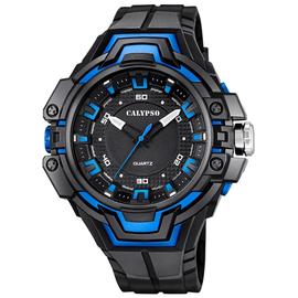 Чоловічий годинник Calypso K5687-1, image