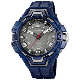 Чоловічий годинник Calypso K5687-5, image