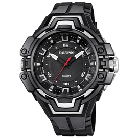 Чоловічий годинник Calypso K5687-7, image
