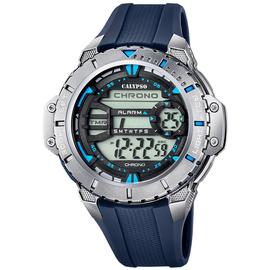 Чоловічий годинник Calypso K5689-4, image