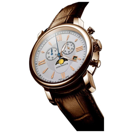 Мужские часы Aerowatch 84936RO02, фото 1