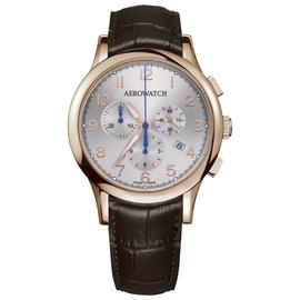 Чоловічий годинник Aerowatch 83966RO01, image