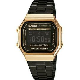 Мужские часы Casio A168WEGB-1BEF, фото