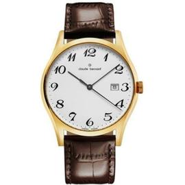 Мужские часы Claude Bernard 53003 37J BB, фото