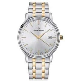 Мужские часы Claude Bernard 53007 357JM AID, фото