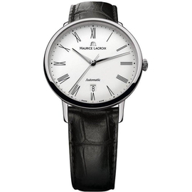 Мужские часы Maurice Lacroix LC6067-SS001-110, фото