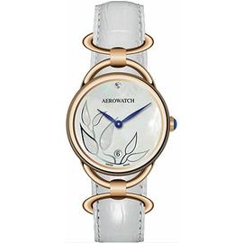 Жіночий годинник Aerowatch 07977RO02, image