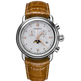 Мужские часы Aerowatch 84934AA07, фото 1