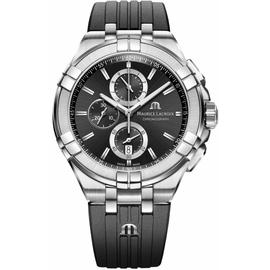 Мужские часы Maurice Lacroix AI1018-SS001-330-2, фото