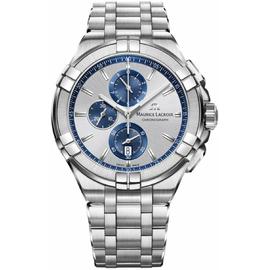 Мужские часы Maurice Lacroix AI1018-SS002-131-1, фото