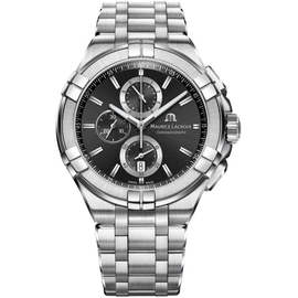 Мужские часы Maurice Lacroix AI1018-SS002-330-1, фото
