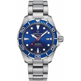 Мужские часы Certina C032.407.11.041.00, фото