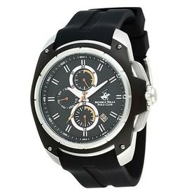 Мужские часы Beverly Hills Polo Club BH6020-10, фото