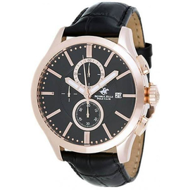 Мужские часы Beverly Hills Polo Club BH7025-02, фото