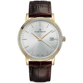 Мужские часы Claude Bernard 53007 37J AID, фото