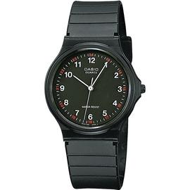 Часы Casio MQ-24-1BUL, фото