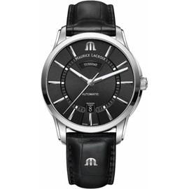 Мужские часы Maurice Lacroix PT6358-SS001-330-1, фото