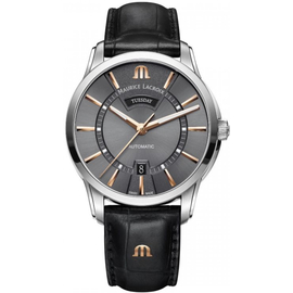 Мужские часы Maurice Lacroix PT6358-SS001-331-1, фото