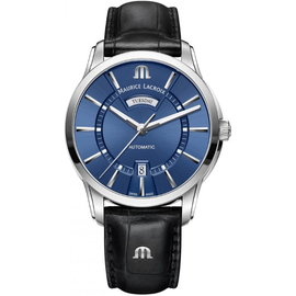 Мужские часы Maurice Lacroix PT6358-SS001-430-1, фото
