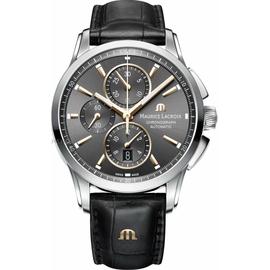 Мужские часы Maurice Lacroix PT6388-SS001-331-1, фото