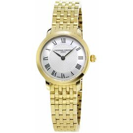 Женские часы Frederique Constant FC-200MCS5B, фото